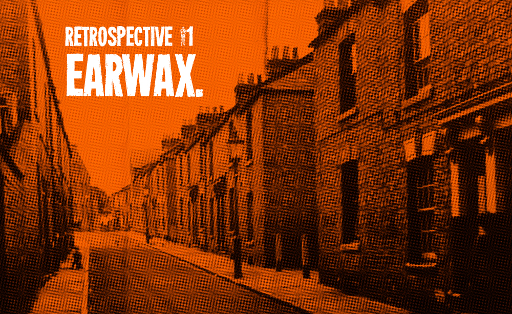 Retrospective Earwax Azalea ssgc